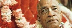 Shrila Prabhupada Guru Radhanath Swami